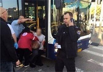 عملیات جدید ضد صهیونیستی در تلآویو + عکس
