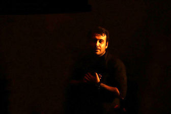 محسن چاوشی بخش از «این عشق هیولایی» اش را منتشر کرد/ فیلم