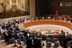 جلسه فوق العاده شورای امنیت درباره الحدیده یمن
