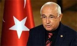رئیس مجلس نمایندگان ترکیه وارد تهران شد