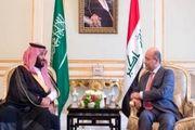 جزئیات تماس تلفنی رئیس جمهور عراق با بن سلمان