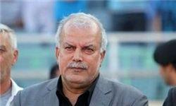 درخواست سازمان لیگ از قالیباف