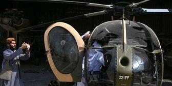 اسرار نظامی پنهان در تجهیزات آمریکایی به جا مانده در افغانستان