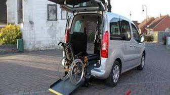 راه اندازی بزرگترین سامانه حمل و نقل معلولان