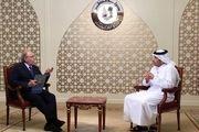 قطر: پیشنهاد «عدم تعرض» ایران شایسته پاسخ است