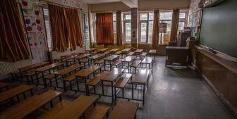 ۵۵ درصد مدارس تهران در وضعیت زرد و قرمز