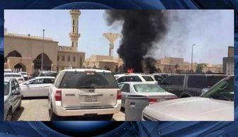 داعش حمله به مسجد امام حسین(ع) دمام را برعهده گرفت