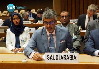 نماینده عربستان در سازمان ملل ایران را تهدیدی برای منطقه توصیف کرد