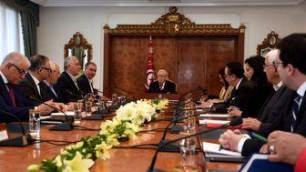 تلاش دولت تونس برای کاستن از میزان ناآرامیها