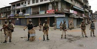 هند خواستار توقف مداخله ترکیه در «کشمیر» شد