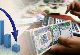 اقتصاد عربستان به رکود نزدیک شد