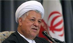 رفسنجانی: دلواپسان امام را هم اذیت میکردند