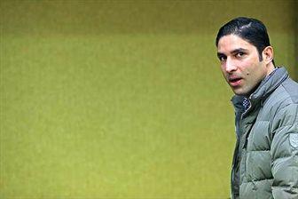 هاشمیان: فوتبال ایران آن زمان این قدر کثیف نبود