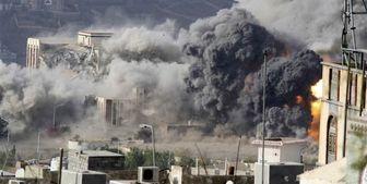 ۷ هزار و ۶۲۸ بار حمله به یمن در ماه اکتبر