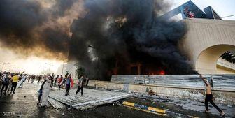 اقدامات بغداد برای شکست کودتا چیست؟