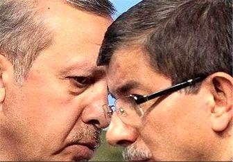 خطر استعفای داووداغلو برای ترکیه
