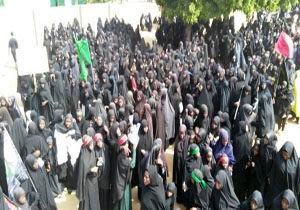 شهادت دستکم ۱۲ نفر از عزاداران حسینی در نیجریه