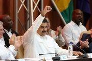 سران کوبا و ونزوئلا مواضع «دار و دسته ترامپ» را رد کردند