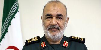 سپاه آماده تداوم همکاری و هم افزایی با قوه قضائیه است
