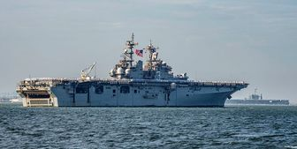 همدستی فرانسه با آمریکا برای اعمال فشار بر کره شمالی