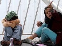 پایگاههای خدمات اجتماعی ویژه کودکان خیابانی