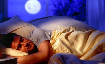 با این 6 روش ساده به راحتی در خواب لاغر شوید/ اینفوگرافی