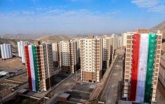 انتقال اضافه متقاضیان مسکن مهر پردیس به پرند