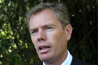 بیانیه جانسون پس از انتصاب سفیر جدید لندن در تهران