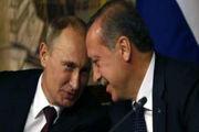 تمرکز آنکارا روی لیبی؛ اردوغان دوباره با پوتین درباره لیبی رایزنی کرد