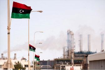 اختلال دوباره در تولید نفت لیبی