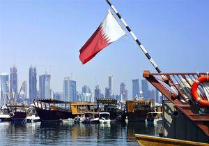 پیشنهاد قطر به عراق برای دور زدن تحریمهای ضد ایرانی آمریکا