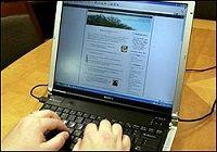 راه اندازی اولین شبکه اینترنت پرسرعت محلی
