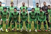 حامد نجفی مدیرعامل باشگاه ماشین سازی تبریز شد