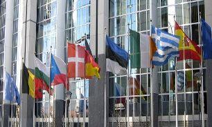 آمادگی اروپا برای پاسخ دادن نامه پوتین