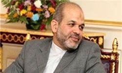 مشاور و دستیار وزیر کشور تعیین شد