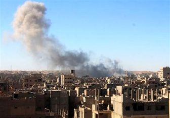 مسکو: ۱۵ هزار فرد مسلح در ادلب هستند