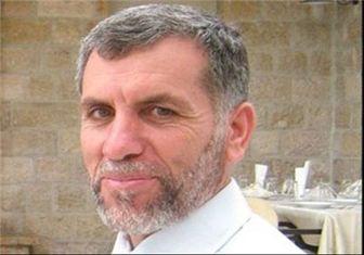 آزادی رهبر حماس پس از ۴ ماه زندان