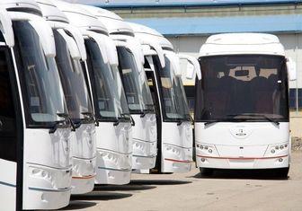 """واردات اتوبوس دست دوم """"خیانت"""" است"""