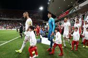 برتری یوزهای ایرانی برابر هنگ کنگ در مرحله مقدماتی جام جهانی