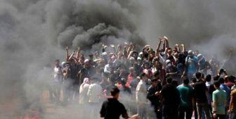 آمار شهدا و مجروحان راهپیمایی بازگشت تا سال گذشته میلادی