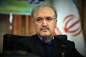 خبر خوش وزیر بهداشت درباره واکسن کرونا ایرانی