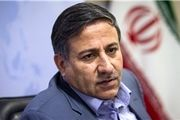 درخواست سالاری از رئیس شواری شهر تهران