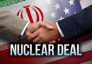 ایران توافق هسته ای را به گروگان گرفته است