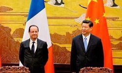 چین، کامرون را تنبیه کرد