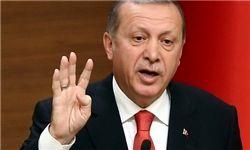 اردوغان: اجلاس «جی۲۰» نقطه عطفی در تاریخ است