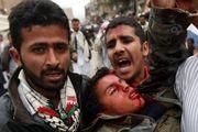 واکنش عفو بینالملل به حملات ائتلاف عربستان به یمن