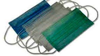 تولید روزانه ۱۰ تا ۱۲ میلیون ماسک در کشور/ کمبود مواد اولیه تولید ماسک نداریم