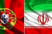 صدور روادید برای ایرانیان را در پرتغال متوقف شد