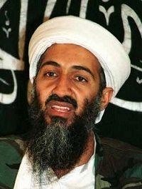 قاتل بن لادن معرفی میشود