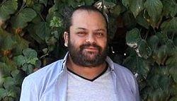 پیام صابری کارگردان تلویزیون رهسپار خانه ابدی شد